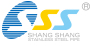 Shangshang stainless steel pipe
